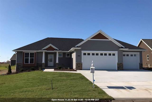 3525 Golden Hill Court, Appleton, WI 54913 (#50204193) :: Todd Wiese Homeselling System, Inc.