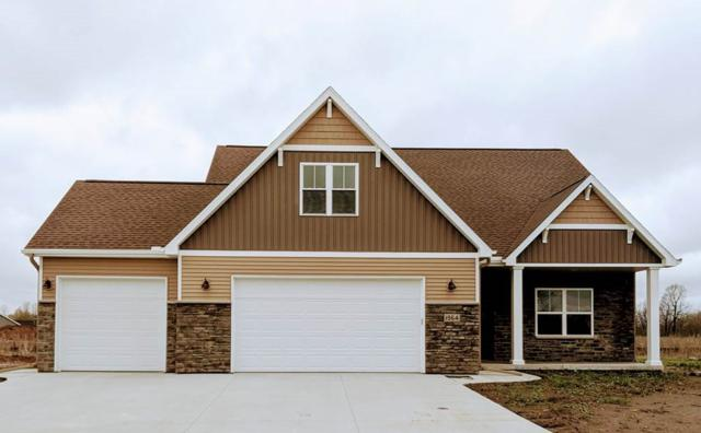 1964 Big Bend Drive, Neenah, WI 54956 (#50185943) :: Dallaire Realty