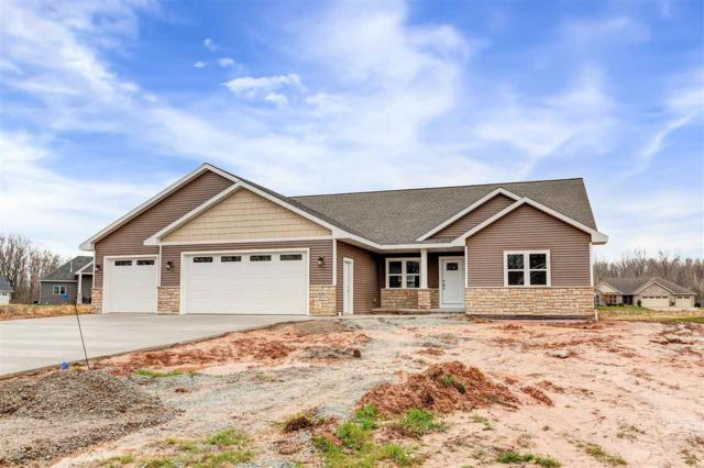 2023 North Gate Road, Suamico, WI 54313 (#50193170) :: Symes Realty, LLC