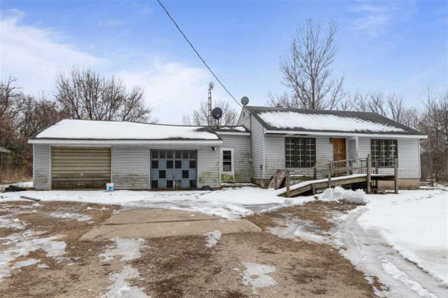 W2665 Bighorn Court, Pine River, WI 54965 (#50196777) :: Dallaire Realty