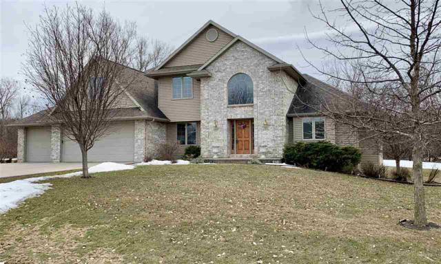 4353 Ravine Way, Oshkosh, WI 54904 (#50191683) :: Dallaire Realty