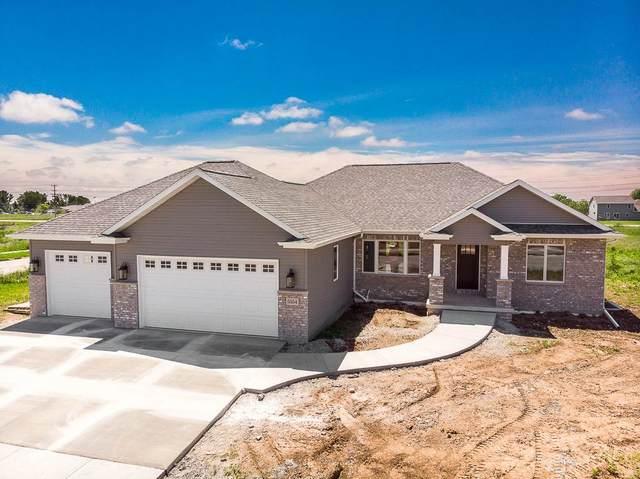 5354 N Amethyst Drive, Appleton, WI 54913 (#50207156) :: Todd Wiese Homeselling System, Inc.