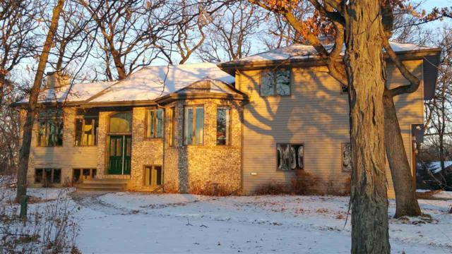 1848 Queens Drive, Oshkosh, WI 54904 (#50164031) :: Dallaire Realty