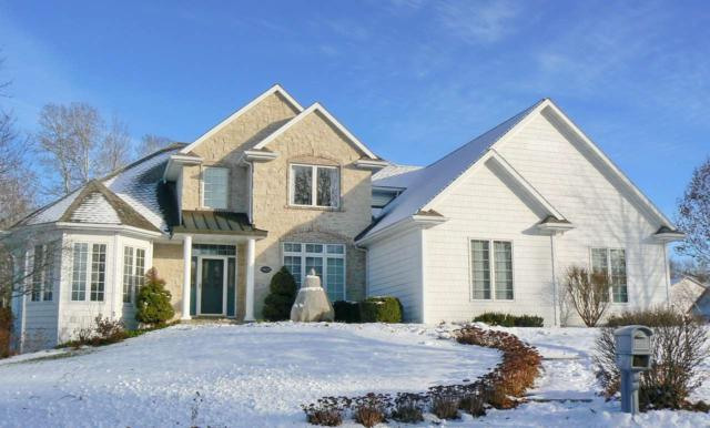 1905 W Telemark Circle, Green Bay, WI 54313 (#50184192) :: Dallaire Realty