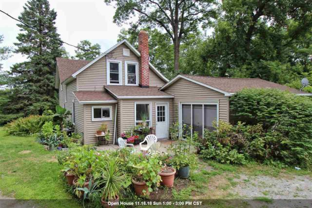 3405 Hwy C, Pulaski, WI 54162 (#50189241) :: Todd Wiese Homeselling System, Inc.