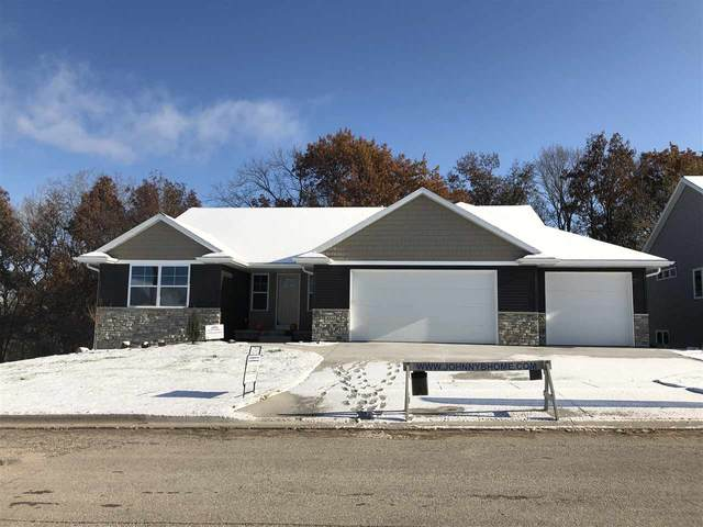3333 Largo Ridge Drive, Green Bay, WI 54311 (#50203190) :: Todd Wiese Homeselling System, Inc.