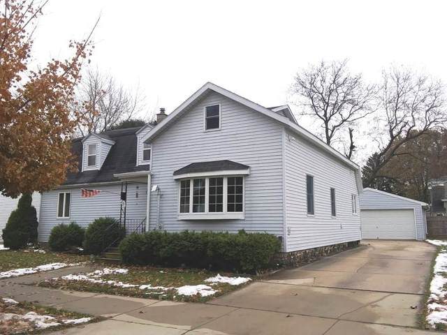 246 6TH Street, Fond Du Lac, WI 54935 (#50214292) :: Todd Wiese Homeselling System, Inc.
