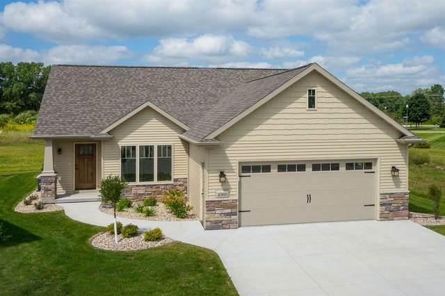 5023 W Boxwood Lane #34, Appleton, WI 54913 (#50234180) :: Symes Realty, LLC