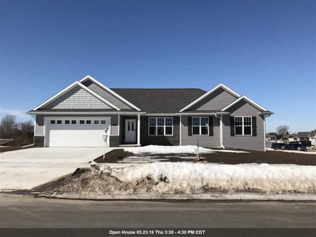4626 Trellis Drive, De Pere, WI 54115 (#50189532) :: Todd Wiese Homeselling System, Inc.