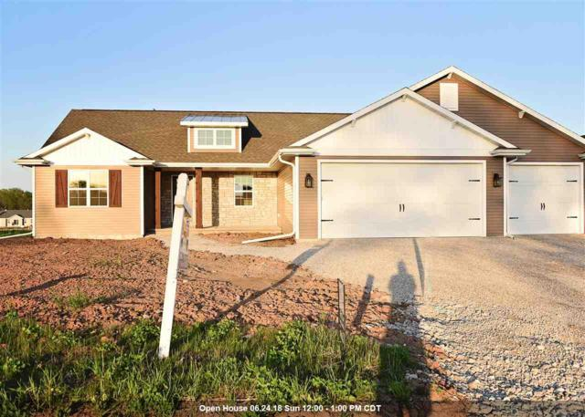 1185 Lori Drive, Neenah, WI 54956 (#50176055) :: Symes Realty, LLC