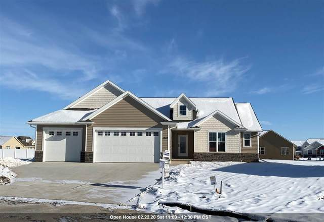 3628 Golden Hill Court, Appleton, WI 54913 (#50204831) :: Todd Wiese Homeselling System, Inc.