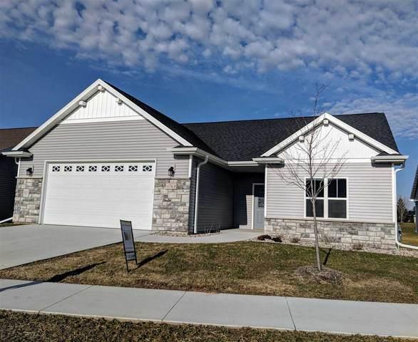4769 N Cherryvale Avenue, Appleton, WI 54913 (#50209593) :: Todd Wiese Homeselling System, Inc.