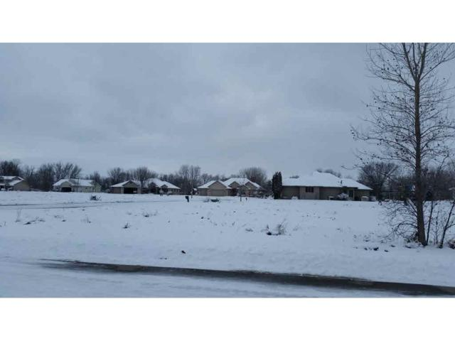Decker Rd, Reedsville, WI 54230 (#50023310) :: Symes Realty, LLC