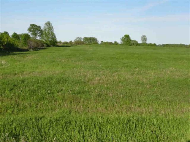 Water Division Road, Denmark, WI 54311 (#50124450) :: Symes Realty, LLC