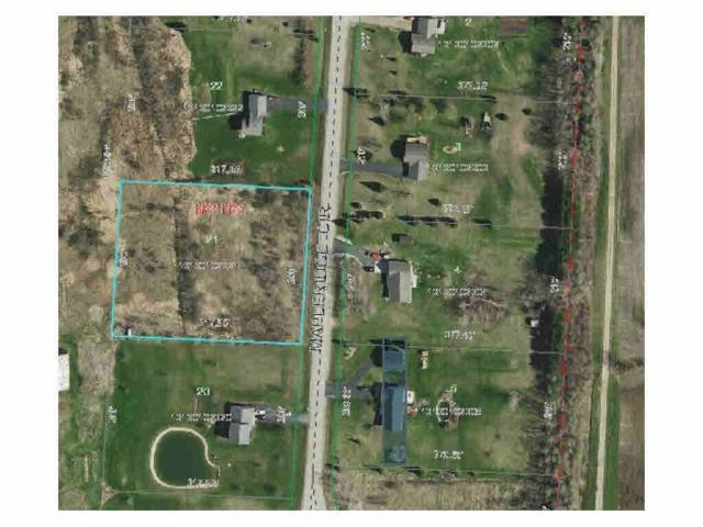 1647 Maple Ridge Circle, Sobieski, WI 54171 (#50134609) :: Symes Realty, LLC