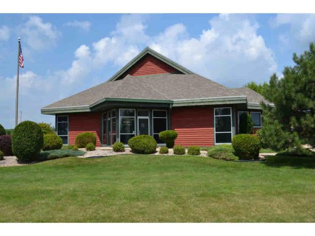 5703 Hwy A, Oshkosh, WI 54901 (#50149164) :: Dallaire Realty