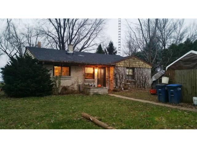 6838 Lee Harbor Road, Oshkosh, WI 54902 (#50155053) :: Symes Realty, LLC