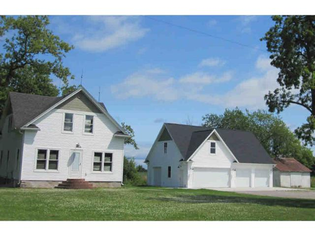 454 Old Knapp Road, Oshkosh, WI 54902 (#50158877) :: Symes Realty, LLC