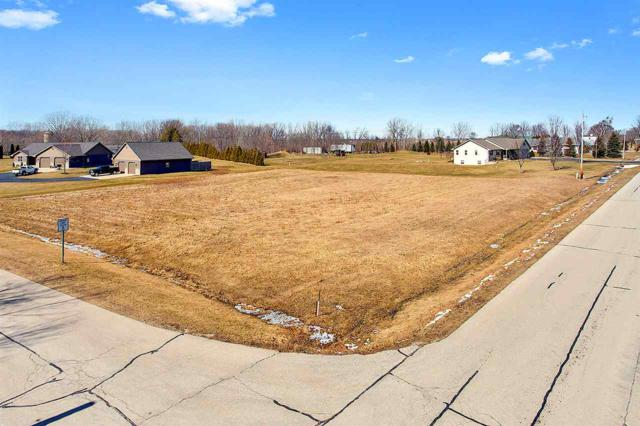 Ranch Road #5, Seymour, WI 54165 (#50159391) :: Dallaire Realty