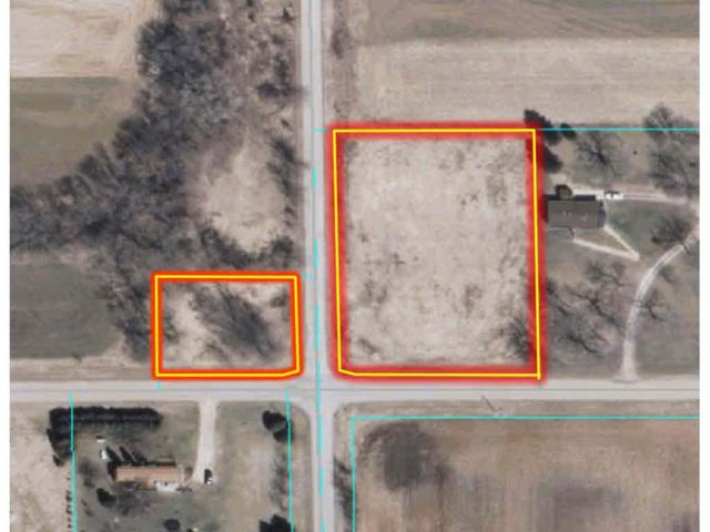 Rushford Ave 1 &2, Omro, WI 54963 (#50159597) :: Dallaire Realty