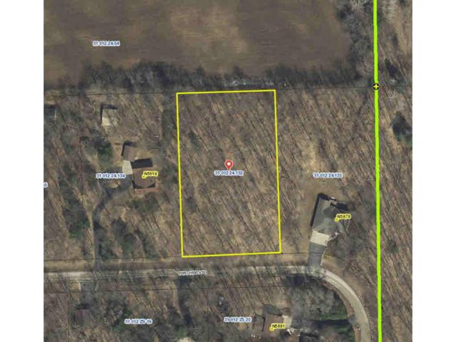 Birchwood #1, Luxemburg, WI 54217 (#50159638) :: Dallaire Realty