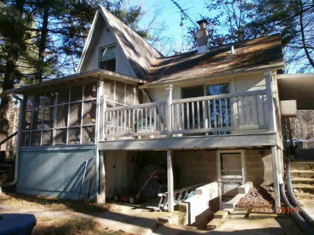 N8677 Blue Mountain Road, Ogdensburg, WI 54962 (#50159663) :: Symes Realty, LLC
