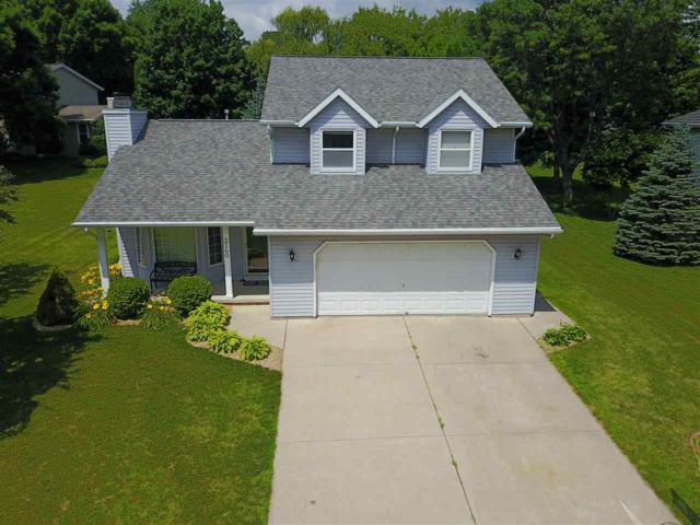 2160 Ridgecrest, Green Bay, WI 54313 (#50167245) :: Dallaire Realty