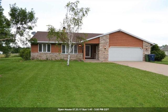475 Fair, Wrightstown, WI 54180 (#50167830) :: Dallaire Realty