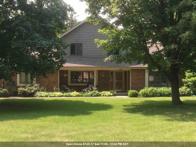 1319 Oak Crest, Green Bay, WI 54313 (#50168277) :: Dallaire Realty