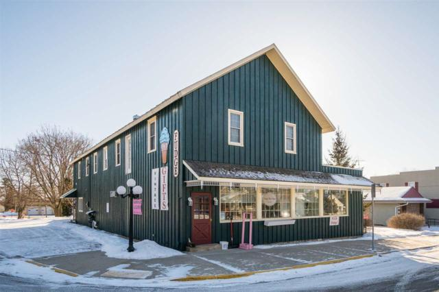 N4398 Hwy 49, Poy Sippi, WI 54967 (#50168299) :: Dallaire Realty