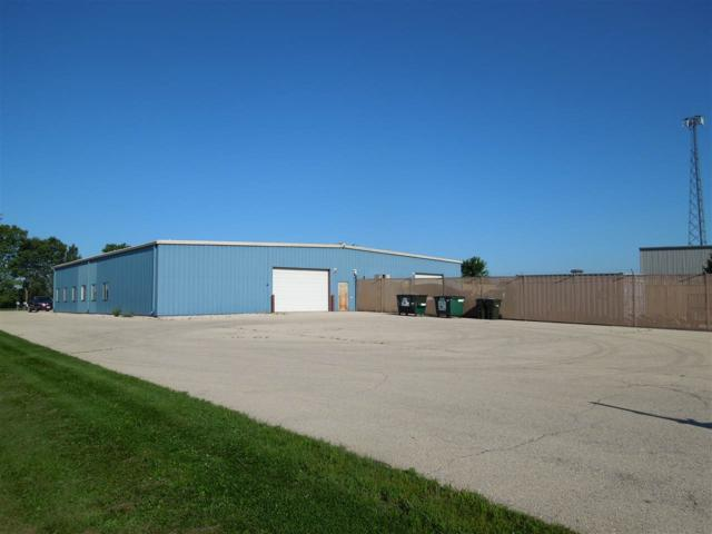 1201 Storbeck Road, Waupun, WI 53963 (#50170270) :: Symes Realty, LLC