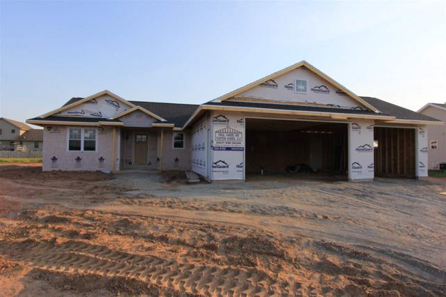 570 Clay Street, Wrightstown, WI 54180 (#50170482) :: Dallaire Realty