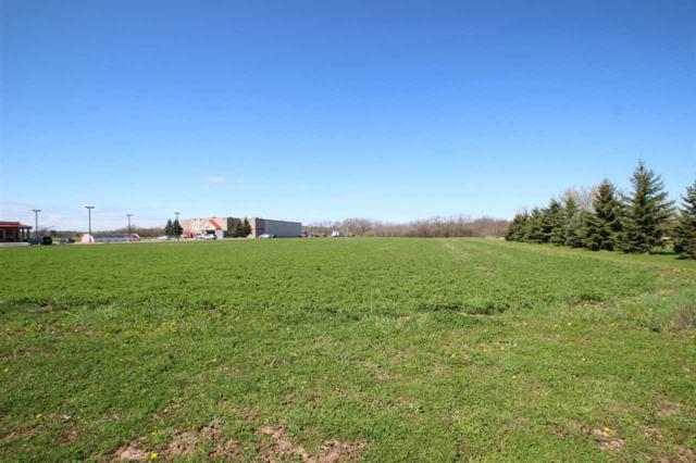 High Street, Wrightstown, WI 54180 (#50170565) :: Dallaire Realty