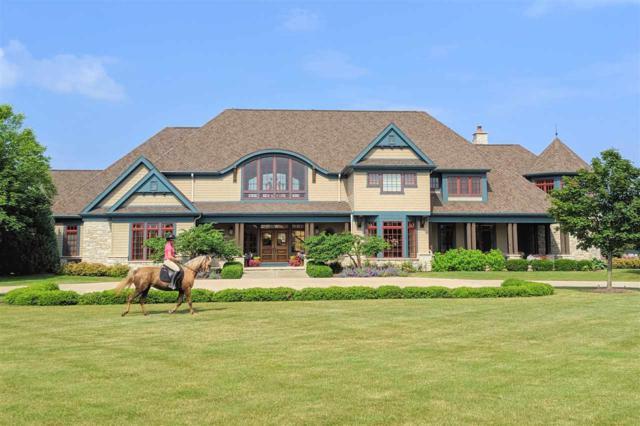 W3366 Appaloosa Court, Appleton, WI 54913 (#50171161) :: Todd Wiese Homeselling System, Inc.