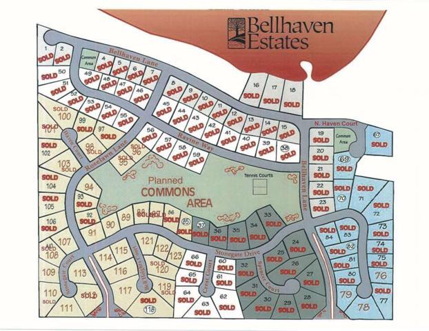 North Haven Lane, Oshkosh, WI 54904 (#50171171) :: Dallaire Realty