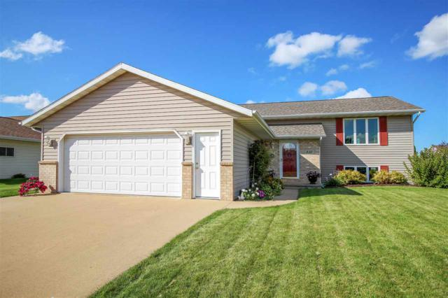 830 Manor Place, Little Chute, WI 54140 (#50171222) :: Dallaire Realty