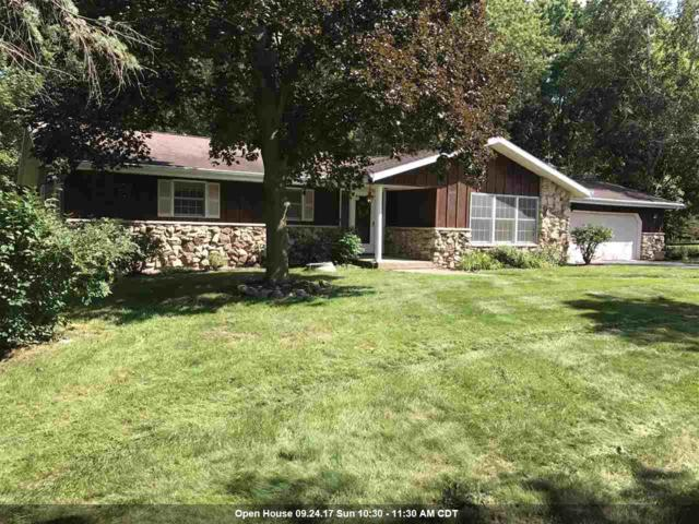 N4172 Gonnering Court, Freedom, WI 54130 (#50171389) :: Dallaire Realty
