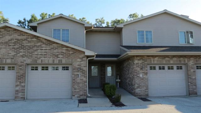 2127 Royal Crest Circle #6, Green Bay, WI 54311 (#50171430) :: Dallaire Realty