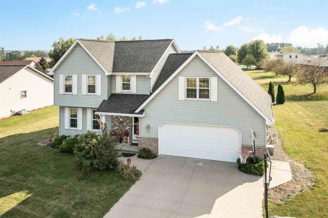 1536 Van Road, Green Bay, WI 54311 (#50172198) :: Todd Wiese Homeselling System, Inc.