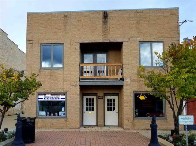 122 E Main Street, Weyauwega, WI 54983 (#50173290) :: Dallaire Realty