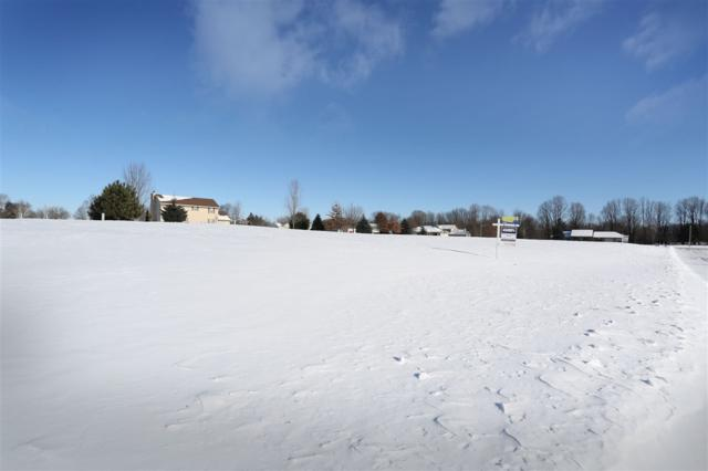 218 Ridgewood Drive, Gillett, WI 54124 (#50173422) :: Dallaire Realty