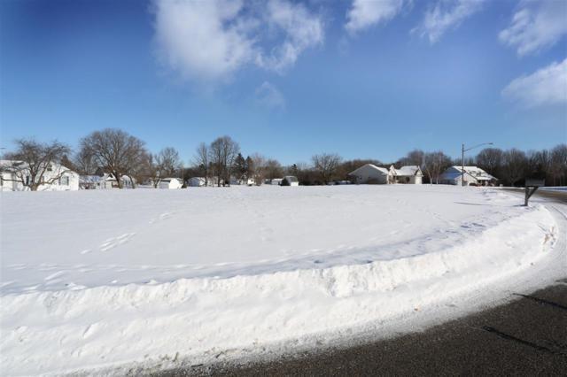 206 S Birch Avenue, Gillett, WI 54124 (#50173425) :: Dallaire Realty