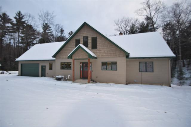 740 Fish Hatchery Road, Pickerel, WI 54465 (#50173448) :: Dallaire Realty