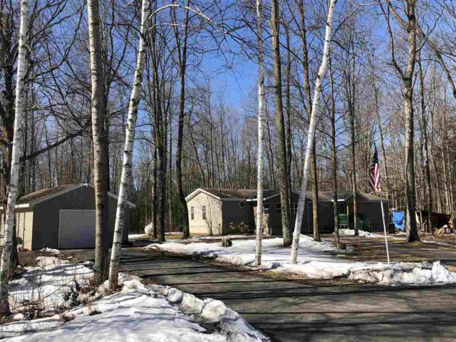 N6031 Riverview Road, Porterfield, WI 54159 (#50174124) :: Dallaire Realty