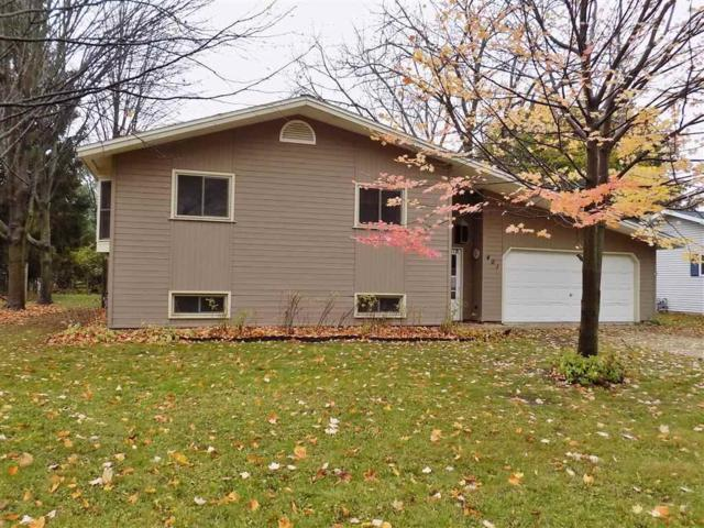 401 Union Street, Green Lake, WI 54941 (#50174462) :: Symes Realty, LLC