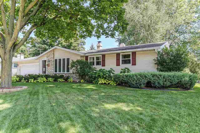 1981 South Point Road, Green Bay, WI 54313 (#50174520) :: Dallaire Realty