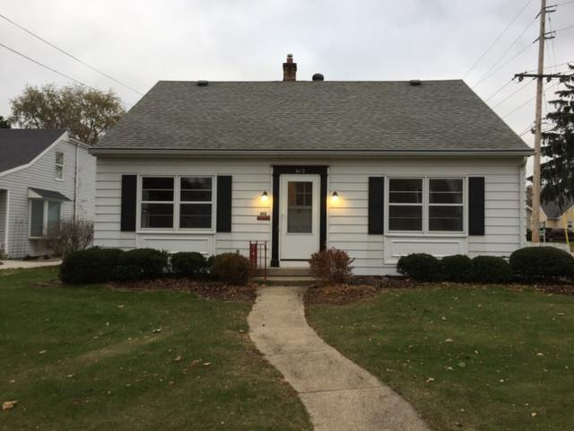 612 Congress Street, Neenah, WI 54956 (#50174828) :: Dallaire Realty