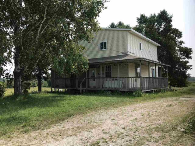 W525 Town Line Road, Krakow, WI 54137 (#50175188) :: Symes Realty, LLC