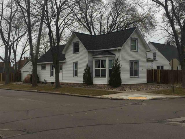 644 S Superior Street, De Pere, WI 54115 (#50175479) :: Dallaire Realty