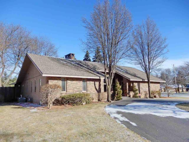 610 Brevoort Lane, Green Bay, WI 54301 (#50175569) :: Todd Wiese Homeselling System, Inc.